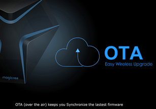 Magicsee android tv box company OEM ODM